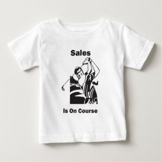 Sales is On Course Shirt