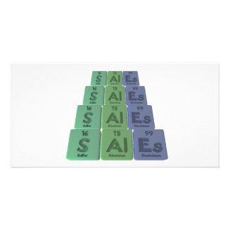 Sales-S-Al-Es-Sulfur-Aluminium-Einsteinium.png Photo Card