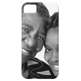 Sales Women Black and White iPhone 5 Cases