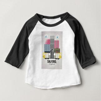 Salford Baby T-Shirt