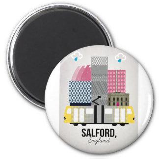 Salford Magnet