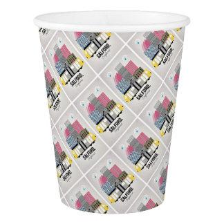 Salford Paper Cup