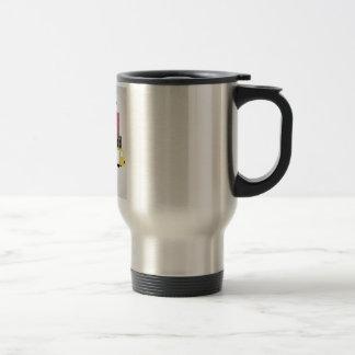 Salford Travel Mug