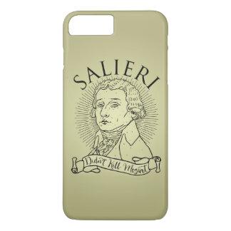 Salieri Didn't Kill Mozart iPhone 7 Plus Case
