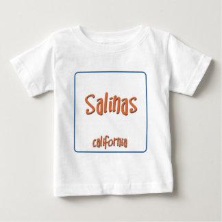 Salinas California BlueBox Tshirt