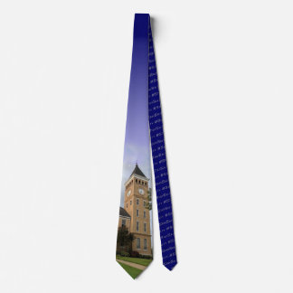 Saline County Courthouse Tie