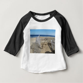 Salisbury Beach Massachusetts Baby T-Shirt