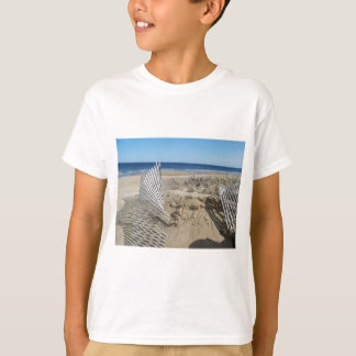 Salisbury Beach Massachusetts T-Shirt