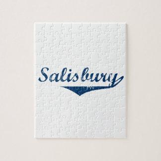 Salisbury Jigsaw Puzzle