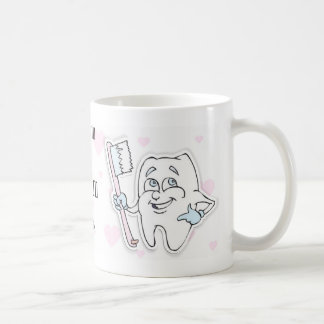 saliva sucking coffee mug