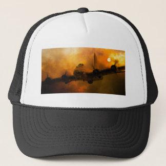 Sally B Trucker Hat