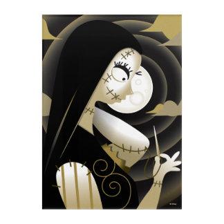 Sally | Isn't It Wonderful? Acrylic Print