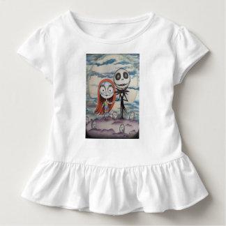 Sally Loves Jack: toddler ruffle tee! Toddler T-Shirt