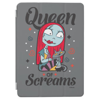 Sally | Queen of Screams iPad Air Cover