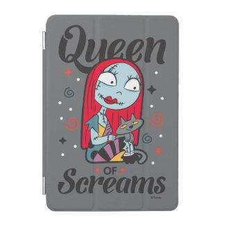 Sally | Queen of Screams iPad Mini Cover