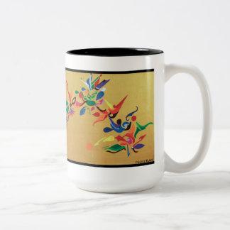 Sally Rayn: Dragon Spring 1 Mug