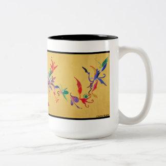 Sally Rayn: Dragon Spring 2 Mug