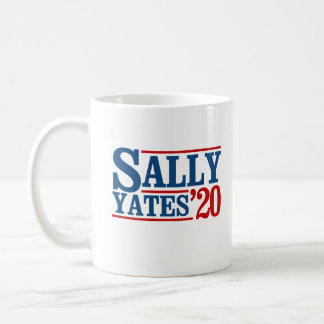 Sally Yates 2020 - Coffee Mug