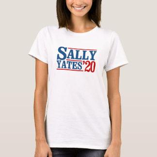 Sally Yates 2020 - T-Shirt