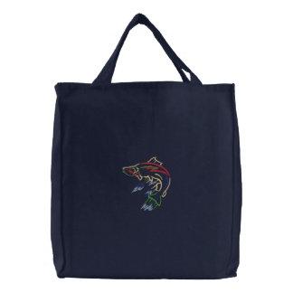 Salmon Bags