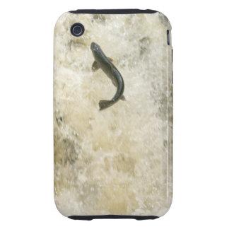 Salmon iPhone 3G/3GS Case-Mate Tough iPhone 3 Tough Covers