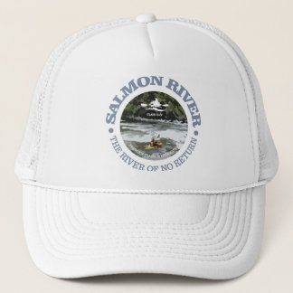 Salmon River (c) Trucker Hat