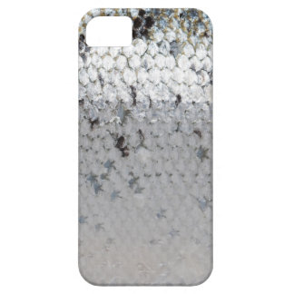 Salmon Scale iPhone 5 Case