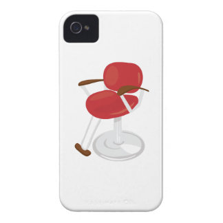 Salon Chair Case-Mate iPhone 4 Cases