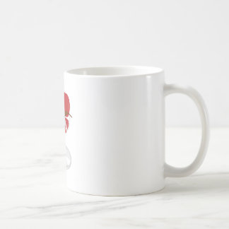 Salon Chair Coffee Mug