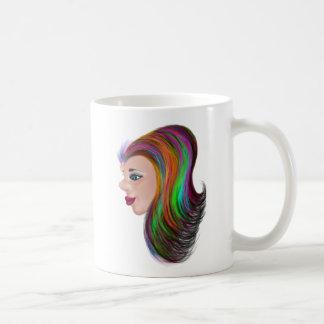 Salon Color Coffee Mug
