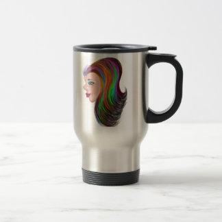 Salon Color Travel Mug