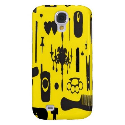 Salon instruments selection design HTC vivid cover