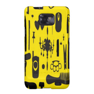 Salon instruments selection design samsung galaxy SII covers
