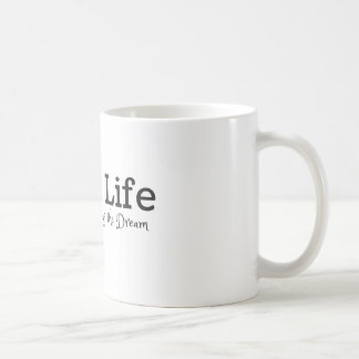 Salon Life.png Coffee Mug