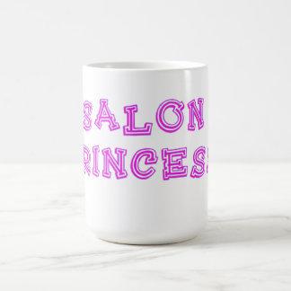 Salon Princess Mug