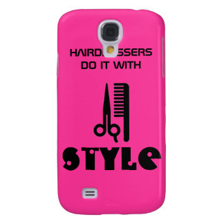 SALON SPECIALTIES SAMSUNG GALAXY S4 CASES