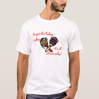 Salsa > Hokey Pokey T-Shirt