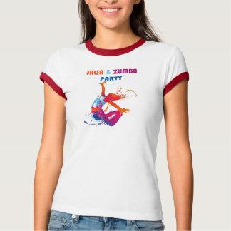 Salsa Party T-Shirt