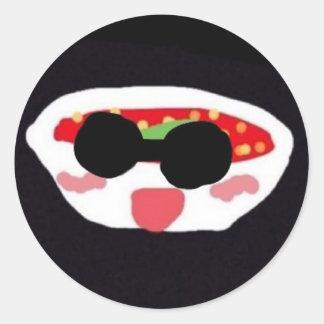 Salsa Sticker - Cool