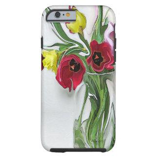 Salsa Tiempo Floral Phone Case By Suzy 2.0