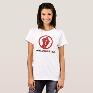 Salsa Underground T-Shirt Women W