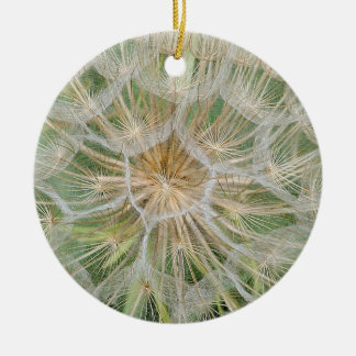 Salsify (Oyster Plant) Ceramic Ornament