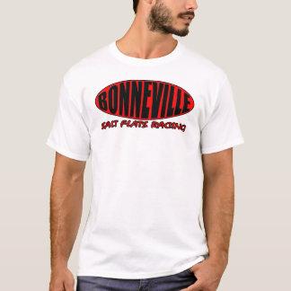 Salt Flats Racing Bonneville T-Shirt