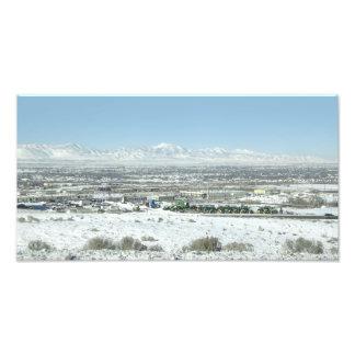 Salt Lake City Utah USA Photo