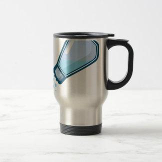 Salt Shaker Travel Mug