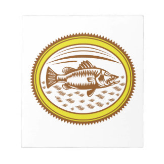 salt-water-barramundi-side-OVAL Notepad