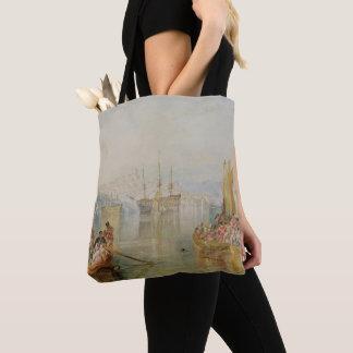 Saltash, Cornwall Tote Bag