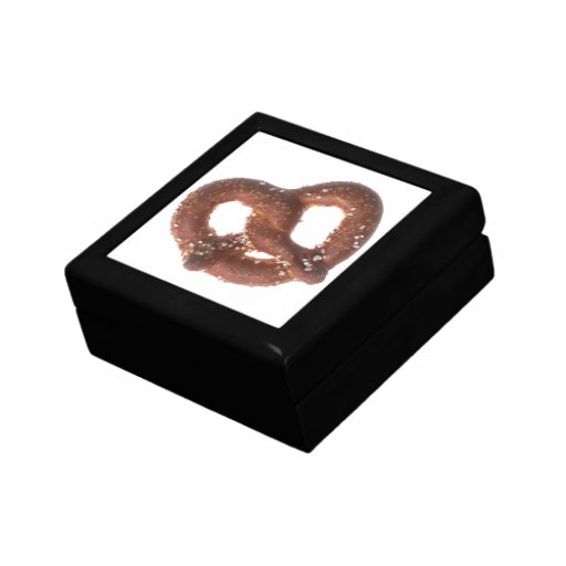 Salted Pretzel Gift Box