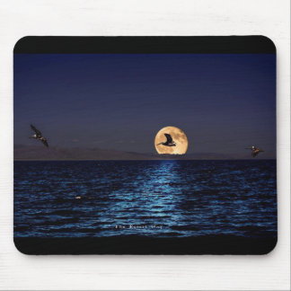 Salton Sea Mouse Pad