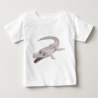 Saltwater Crocodile T-shirt